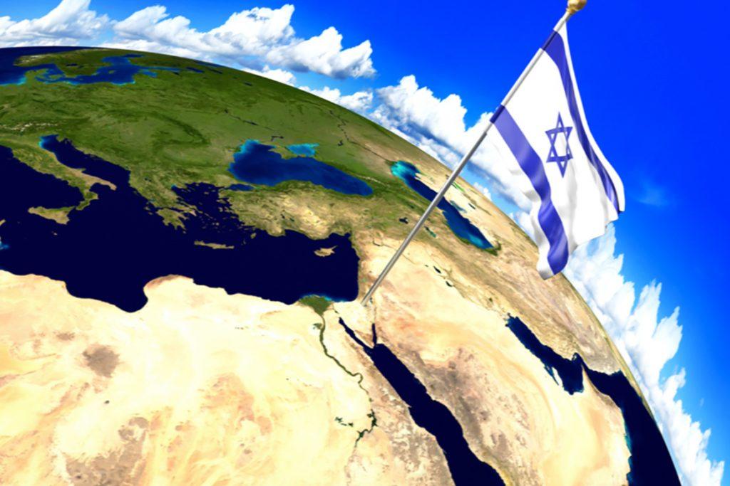 Parshat Shelach – Eretz Yisrael Is Beyond Nature