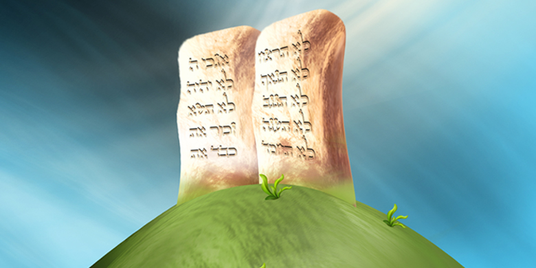The fate of the whole world is dependent on the giving the Torah