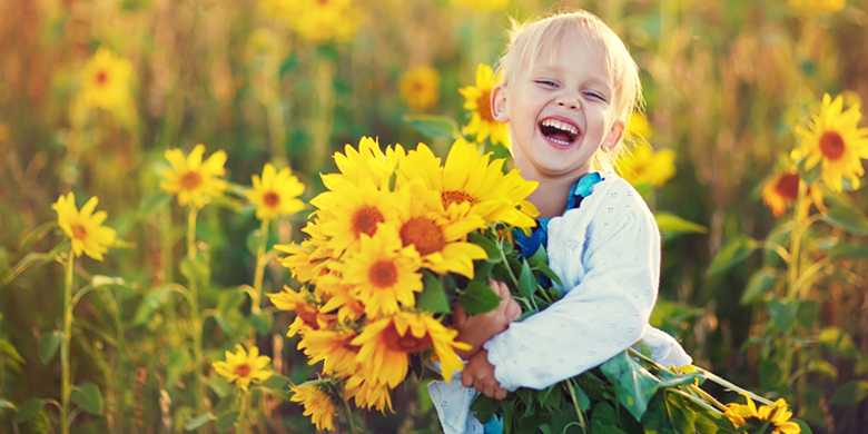 It is the start of a new cycle in a person's life where he can bloom anew in life