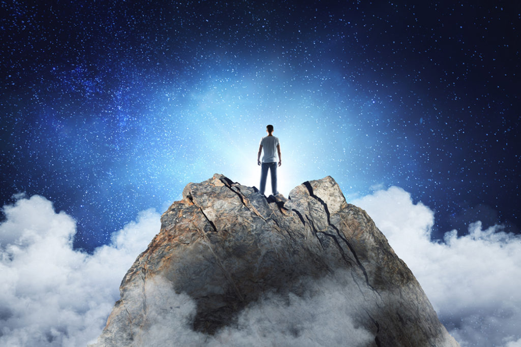 How Do You Get to Heaven? - Parshat Noach